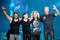 Metallica za požare u Australiji donirala 750 hiljada dolara