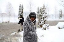 Molba za pomoć migrantima u Sarajevu