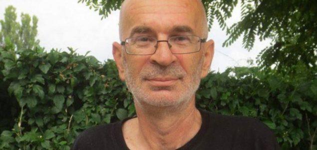 Banjalučki novinar Mišo Vidović treba pomoć u liječenju teške bolesti