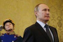 Planovi Vladimira Putina: Ustav to sam ja