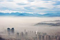 Zrak ponovo nezdrav: Jutros najgore u Ilijašu i Visokom