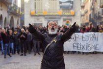 Protest protiv nove Sanchezove vlade