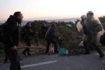 Sukobi na Lezbosu i Hiosu zbog izgradnje centara za migrante