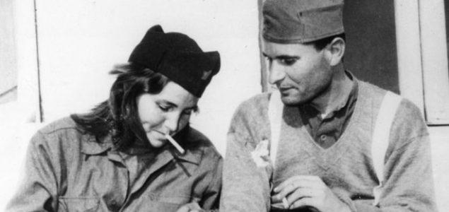 """""""Bella Ciao"""" – pesma koja spaja ljubav, pirinčana polja, partizanske šume i 2020. godinu"""
