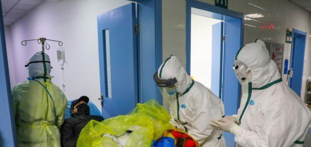 U Kini broj umrlih od koronavirusa porastao na 908