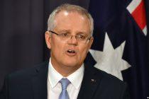 Australijski parlament i premijer odali počast žrtvama požara