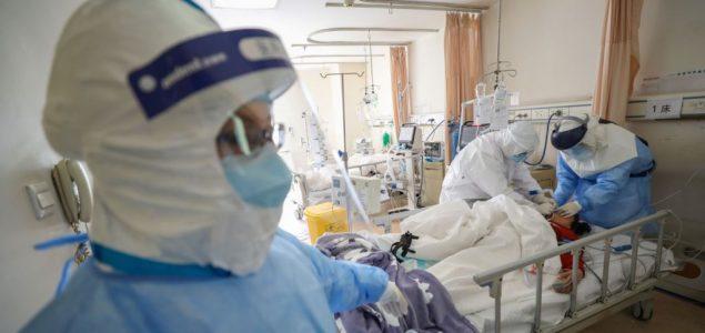 Kina objavila najveću studiju o epidemiji Covida-19