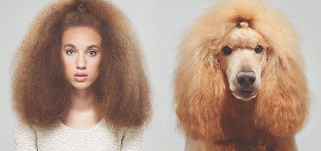 Zašto psi izgledom mogu ličiti na svoje gazde?