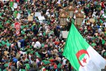 Predsednik Alžira pomilovao oko 3.500 osuđenika ali ne i demonstrante
