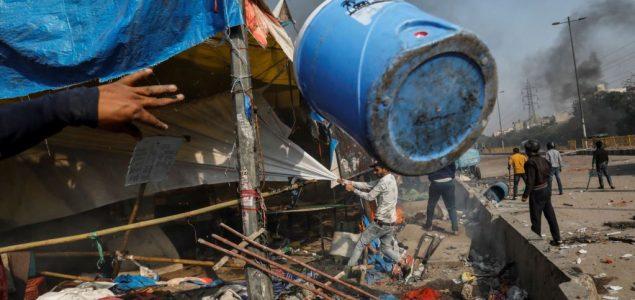 Broj poginulih u sukobima u Nju Delhiju porastao na 19