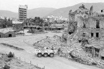 HERCEG-BOSNA U HAAGU (17) – Istočni Mostar: Glad, žeđ, strah, mrak, bolest, smrt