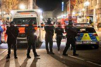 Njemačka: U pucnjavi u gradu Hanau ubijeno osam ljudi, napadači u bijegu