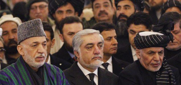 Haos u Kabulu: Neslaganje oko rezultata izbora moglo bi ugroziti mirovni proces