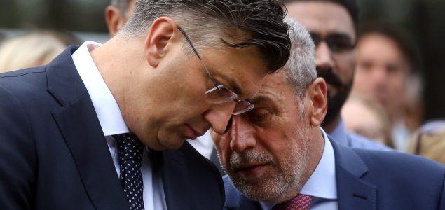 """Zagrebački GUP inscenirani nesporazum u Plenković-Bandićevom """"braku iz računa""""?"""
