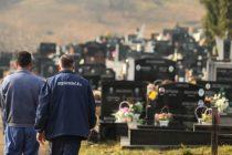 """GAZEĆI PREKO MRTVIH VARALI ŽIVE: Kako su u """"Gradskom groblju"""" BL zataškali dugogodišnju pljačku unesrećenih"""