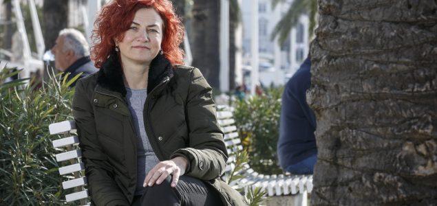 """Kristina Vidan: """"PRESTANITE PONIŽAVATI OSOBE S INVALIDITETOM"""""""
