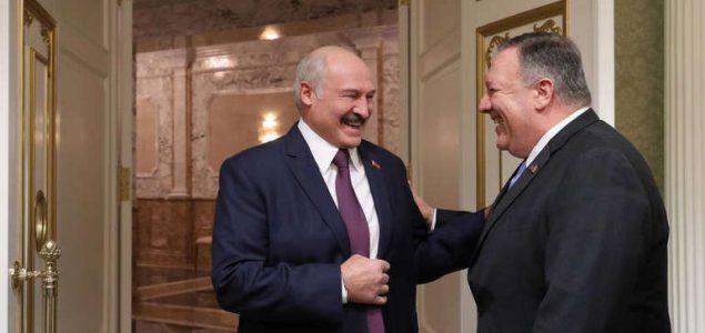 SAD spreman opskrbljivati Bjelorusiju naftom