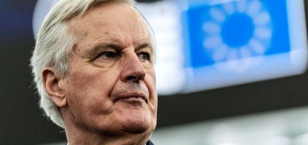Glasanje u Evropskom parlamentu: Tvrda pozicija prema Britancima