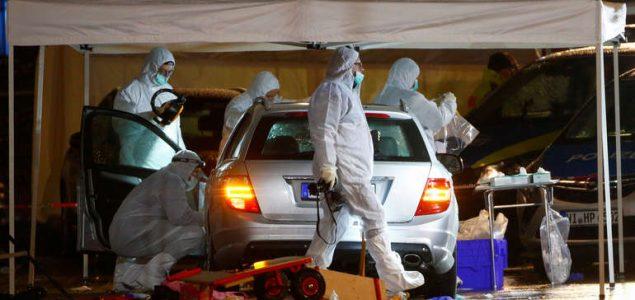 Broj povrijeđenih u Njemačkoj porastao na 52, među njima 18 djece