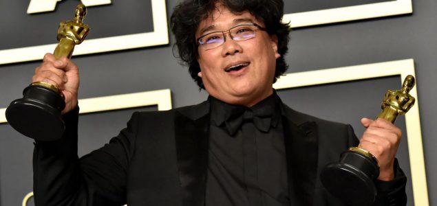 Oskar: Trijumf južnokorejskog filma 'Parazit'