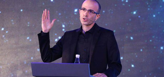 Kratka istorija istine: Autor bestselera Yuval Noah Harari o razlici između izbora i nalaženja istine