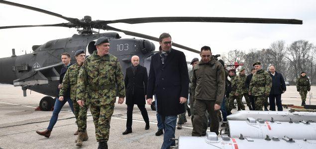 """Tomislav Marković: Ruski """"Pancir"""" za odbranu Velike Srbije"""
