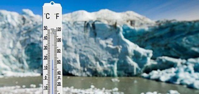 Januar 2020. godine je bio najtopliji ikada zabilježen