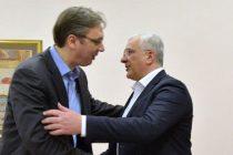 Otvoreno pismo predsjedniku Srbije  Aleksandru Vučiću: Još samo da topovi krenu