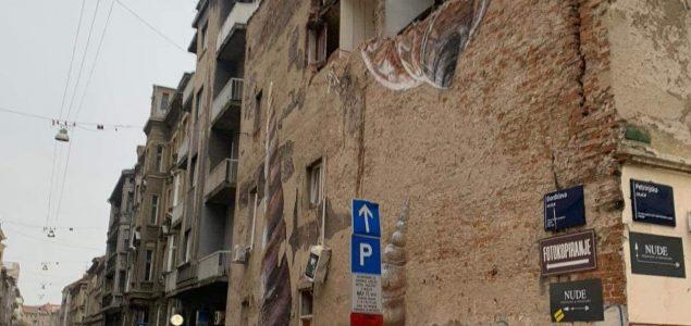 Jak zemljotres pogodio Zagreb,  15-godišnje dijete u kritičnom stanju
