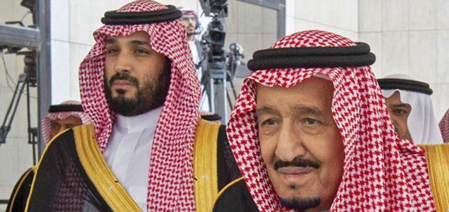 Porodične čistke Mohameda bin Salmana