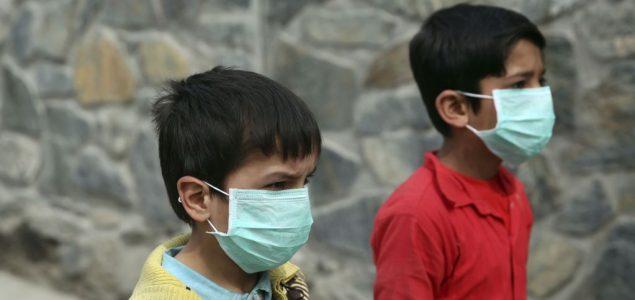 Afganistan između rata, mira i korona virusa