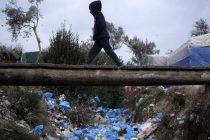 Njemačka preuzima stotinu djece iz izbjegličkih kampova u Grčkoj