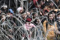 Sirijske izbjeglice u unakrsnoj vatri geopolitike