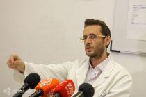 Epidemiolog Erdin Alajbegović: Samo disciplinom i odgovornošću se možemo suprotstaviti virusu