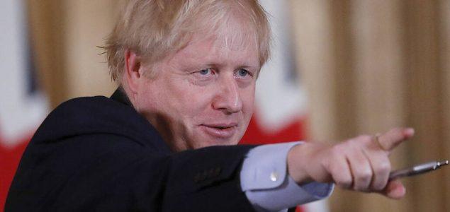 Britanski premijer: Sporazum sa EU do 15. oktobra, u suprotnom svako svojim putem