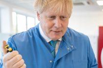 Britanski premijer Johnson u Corona krizi: Prvo bezbrižan, onda bezglav