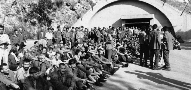 HERCEG-BOSNA U HAAGU (21): I pripadnici HV-a mlatili su zatočenike u Dretelju