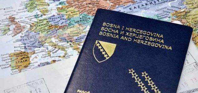 Zemlja Bosna i Hercegovina, čekajući Dan