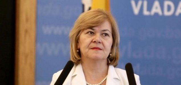 Oslobođenje saznaje: Jelka Milićević je blokirala nabavku 150.000 testova za koronavirus