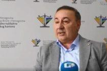 Lov Karadžićevog Kapetana Jezdimira Spasojevića na gradonačelnika Tuzle Jasmina Imamovića