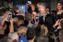 Povratak Joa Bidena u američku predizbornu kampanju<br>Southern Comfort
