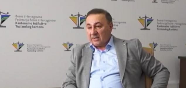 Karadžićev kapetan Jezdimir, drugi čovjek Tužilaštva u Tuzli