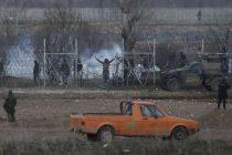 UN poziva Grčku da obustavi nasilje protiv migranata