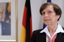 Obraćanje ambasadorice Uebber povodom stupanja na snagu novog njemačkog zakona o useljavanju stručnog kadra
