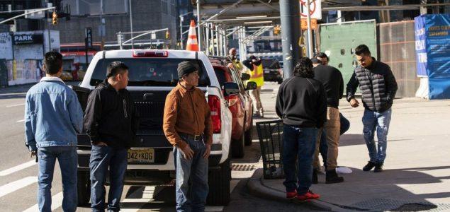 Američko gospodarstvo u Corona krizi: Abeceda padanja