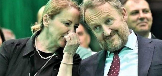 Rizičan ples predsjedničke porodice Izetbegović!?