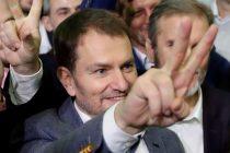 """Izbori u Slovačkoj: """"Riješili smo se mafije"""""""
