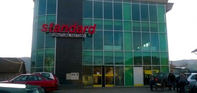 """Hoće li država zaštiti radnike: Firma """"Standard"""" iz Ilijaša otpustila je 500 radnika"""