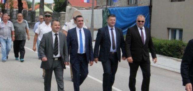 VLADA HERCEGBOSANSKE ŽUPANIJE ODLUČILA: Zabranjen ulaz državljanima BiH na teritoriju Bosne i Hercegovine!