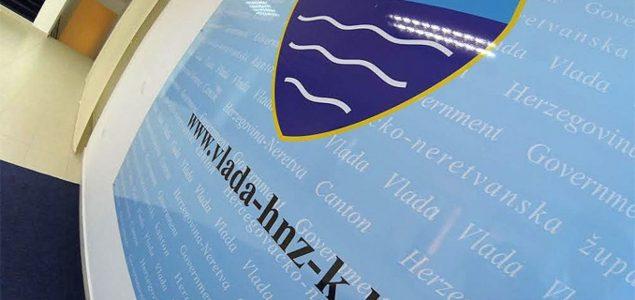 Iz HNŽ-a 100 000 maraka pomoći Zagrebu